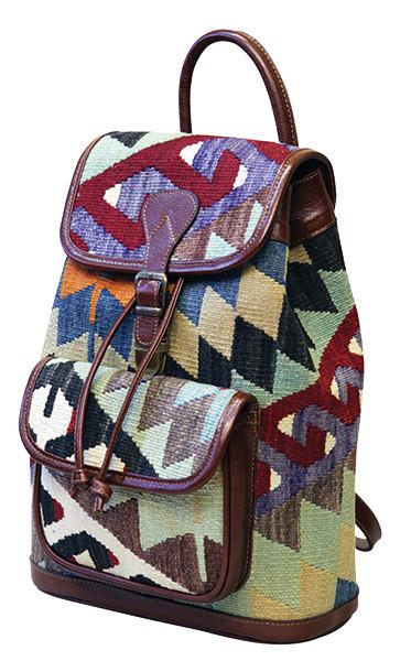 Kilim Bags K-15-B