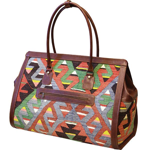 Kilim Bags K-58
