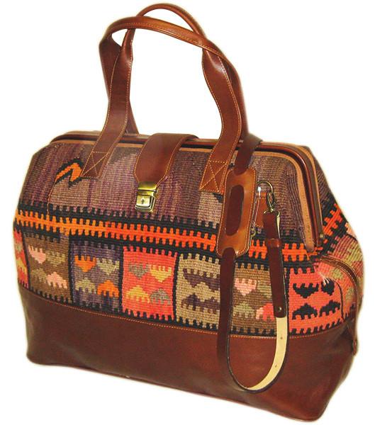 Kilim Bags K-61D