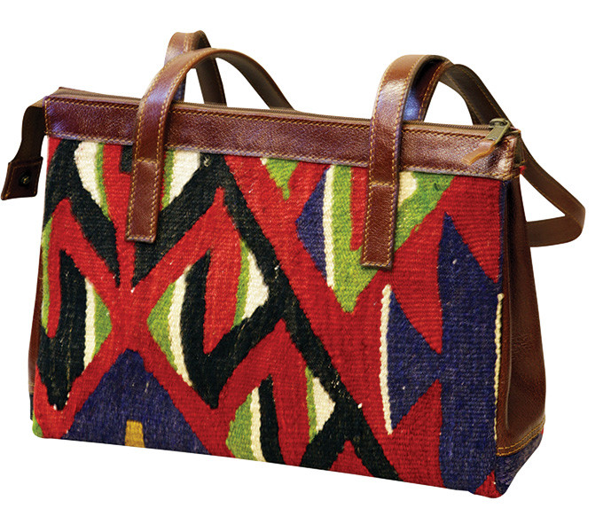 Kilim Bags K-72