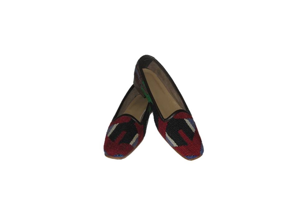 KILIM LADIES SHOES