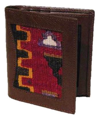 Kilim Men Wallet