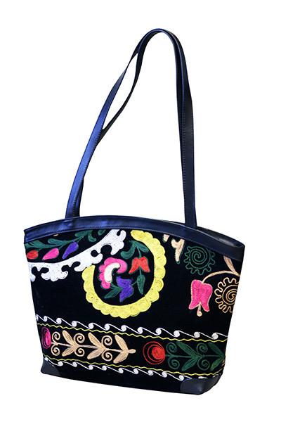 Scarlet Kilim Bags S-16