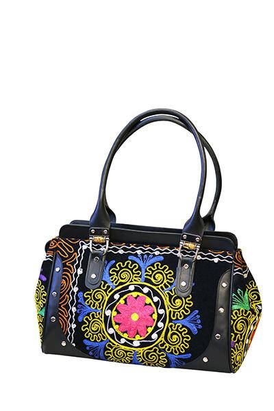 Scarlet Kilim Bags S-22